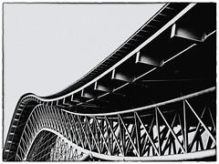 Kansai Airport Wave (Armin Fuchs) Tags: arminfuchs japan osaka kansaiairport kansai airport wave architecture