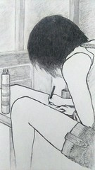 student (kousuke kitamura) Tags: art student girl