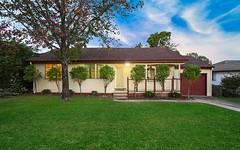 21 Geneva Crescent, Seven Hills NSW