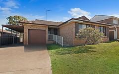 1 LANARK PLACE, St Andrews NSW