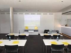 Info-Nachmittag 2018 | Karlsruhe