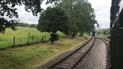 IMG_2894 (richardclarkephotos) Tags: isle wight steam railway engines tank 262 062 044 southern lswr london western