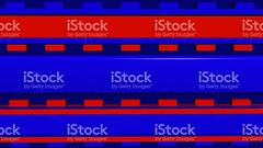 Abstract background with red blue banners (expert3d) Tags: abstract art backdrop backgrounds blue bolivia circle computergraphic creativity decoration design digitallygeneratedimage fantasy frame futuristic geometricshape horizontal illustration imagination individuality modern nopeople panoramic pattern rectangle red shape technology threedimensional wallpaperdecor