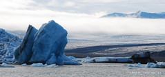 Islande (Philippe Maraud) Tags: islande jokulsarlon iceberg glaces iceland
