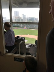 "Wrigley Field Organ • <a style=""font-size:0.8em;"" href=""http://www.flickr.com/photos/109120354@N07/28261867577/"" target=""_blank"">View on Flickr</a>"