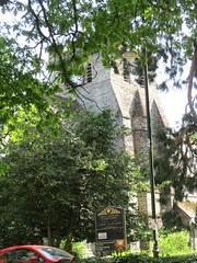 St Mary's Church, Betws-y-Coed (louisejaynemunton) Tags: betwsycoed stmaryschurch church wales takenin2018