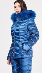 conso blue (skisuitguy) Tags: skisuit snowsuit ski snow suit skiing skisuits skibunny snowbunny skifashion skiwear skioutfit onepiecesuit onesie onepiece skianzug skidress allinone kombez onepieceskisuit retroski