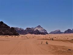 Wadi Rum (170) (pensivelaw1) Tags: jordan desert crags wadirum trains middleeast asia rockformations aqaba