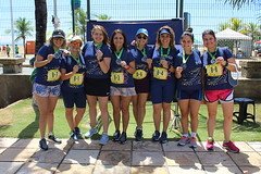 17ª Maratona Pão de Açúcar de Revezamento de Fortaleza - 08/07/2018