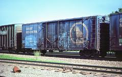 GN 6688 (Chuck Zeiler) Tags: gn 6688 railroad boxcar box car freight eola train chuckzeiler chz
