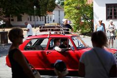 Gladløpet (tech8 nor) Tags: morris1100 gladløpet2018 vintage classic cars