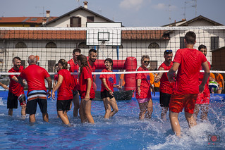 Splash Volley 2018 Sartirana