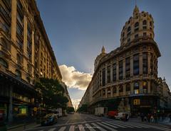 Presidential Aveune (rajaramki) Tags: argentina buenosaires street streetphotography southamerica travel