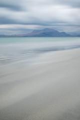Renvyle (Hibernia Landscapes (sjwallace9)) Tags: ireland wildatlanticway galway connemara beach mountain