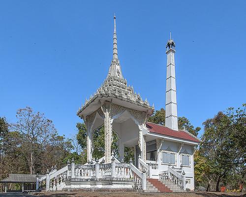 Paradise Cemetery Crematory (DTHCM2411) สุสาน สุคติ ส้นลมจอย