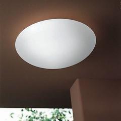 Bianca PL 48 - Vistosi - plafon nowoczesny (abanet.pl) Tags: abanetkrak lampy vistosi modern design o rabaty plafon nowoczesny bianca