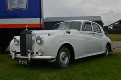1957 Rolls Royce Silver Cloud 49-TS-11 (Stollie1) Tags: 1957 rolls royce silver cloud 49ts11 dodewaard