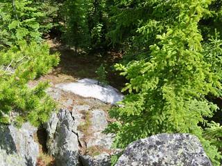 Powderface Ridge Hike 32