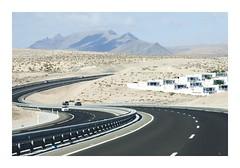 _JP21228 (Jordane Prestrot) Tags: ♍ jordaneprestrot fuerteventura route road ruta
