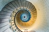 L'escargot d'Eckmuhl (sebastienwissocq) Tags: escargot stair escalier phare bretagne finistere paysbigouden