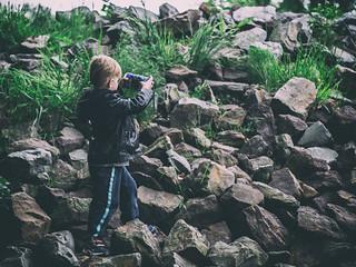 Christi Himmelfahrt / Vatertag - Fotowalk mit Lenny 003