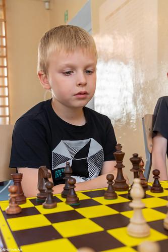 VII Szachowe Mistrzostwa Szkoły Społecznej-20