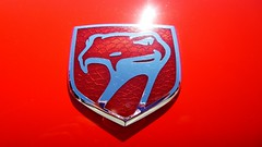 Sunny Dodge Viper Symbol (obscure.atmosphere) Tags: deutschland germany hamburg sommer summer verano ete 夏 여름에 dodge chrysler viper v10 schlange snake us usa american muscle car auto automobile supercar sportcar hypercar スポーツカー 스포츠카 exotic automobil sportwagen coche carro automovil deportivo voiture sport design art kunst sonnenschein sonnenlicht licht light ligero lumiere 光 빛 sunlight sunshine sun sonne 日 태양 sunny sonnig srt street mag show bild picture shot photo foto wallpaper poster exposure outside drausen schatten shadow rt10 red