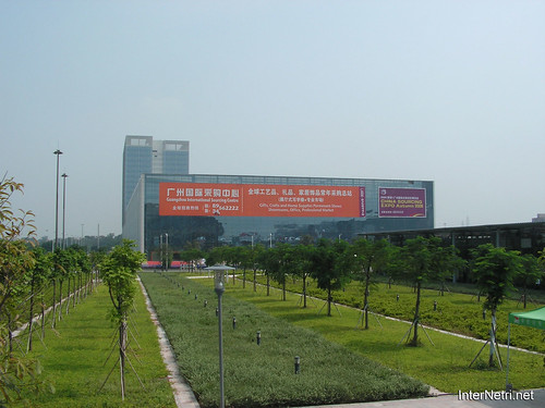 Гуанчжоу, Китай Chine InterNetri 16