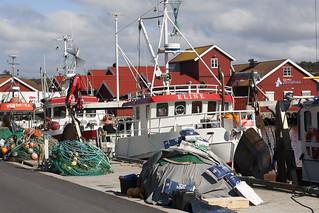 Fiskehavn 1.4, Hvaler, Norway