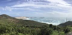 IMG_0290 (markgeneva) Tags: capereinga tewerahibeach bay beach headland capemariavandiemen tasmansea