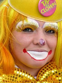Tip Clown