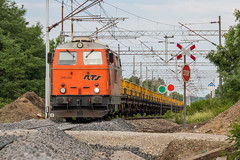 RTS 2143 026, Blinjski kut (josip_petrlic) Tags: hž hz hrvatske željeznice željeznica železnice railways eisenbahn rts 2143 diesel locomotive remont blinjski kut