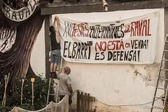 Festes alternatives Raval 2018 (Toniflap) Tags: raval agorajuanandrés àgora ravalrebel festesalternatives barcelona