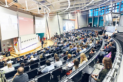 DLD Campus Bayreuth (Hubert Burda Media) Tags: dld dldconference dldcampus bayreuth fcbayern mennerich
