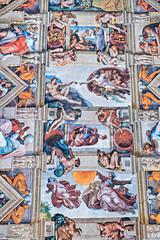 Creation of Adam ( Michelangelo) (Xacobeo4) Tags: creation adam michelangelo