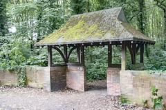 Sisters Lych Gate, Swinton (Kingsley_Allison) Tags: sisterslychgate swinton barnsley creightonwood lychgate nikon nikond7200 woods