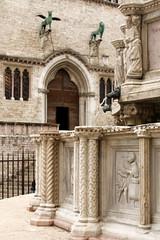 civitas (daniel.virella) Tags: perugia umbria italia
