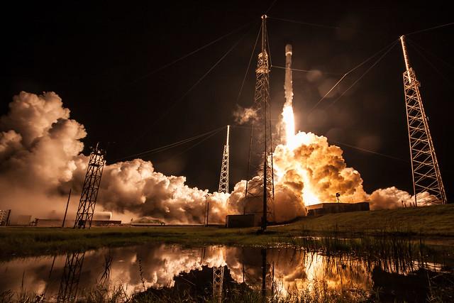 Telstar 19 Vantage Mission