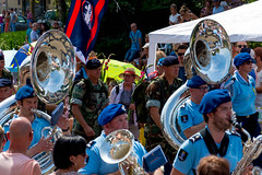 _DSC6157 (durr-architect) Tags: four days marches nijmegen vierdaagse walk walking event via gladiola sportive sports people crowd outdoor
