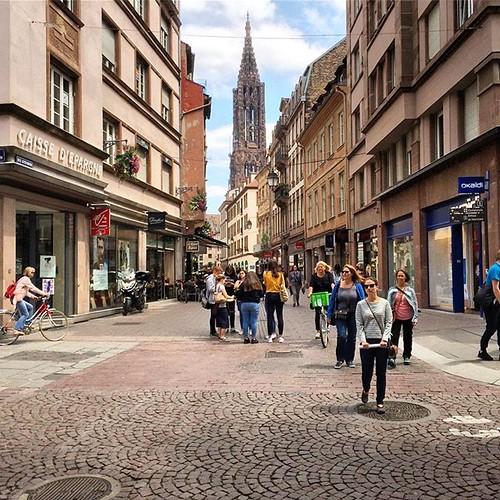 #strasbourg #strasbourg_eurometropole #strasbourgmonamour #strasgram
