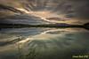 Estany d Espolla. (Ernest Bech) Tags: catalunya girona pladelestany banyoles estany postadesol sunset reflexos highlights aigua water