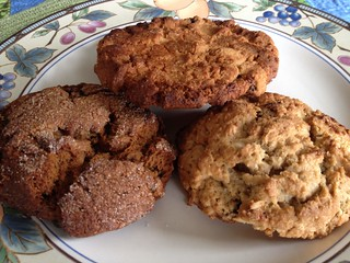 You Love Cookies ?