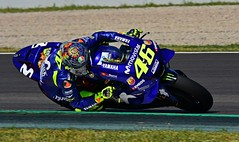YAMAHA YZR-M1 / Valentino Rossi / ITA / Movistar Yamaha MotoGP (Renzopaso) Tags: yamaha yzrm1 valentino rossi ita movistar motogp test 2018 circuit de barcelona yamahayzrm1 valentinorossi movistaryamahamotogp yamahamotogp testmotogp2018 circuitdebarcelona testmotogp motogp2018 racing race motor motorsport photo picture