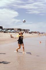 DSC05161 (Lea Balcerzak) Tags: beachfun portrait
