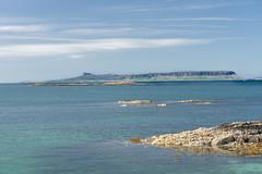The Isle of Eigg (Ronan_C) Tags: scotland sonya7mk2 sonya7m2 summer westcoast beach morar whitesands isleofeigg innerhebrides islands hot sunny sunshine holiday
