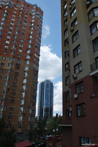Київ, вулиця Євгена Коновальця  InterNetri Ukraine 375