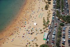 Playa De Las Teresitas, Санта-Круз, Тенеріфе, Канарські острови  InterNetri  785