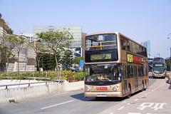 KMB Volvo B10TL 12m KC7069 28 (Thomas Cheung Bus Photography) Tags: bus hong kong public transport mass transit street volvo b9tl kmb kowloon motor double decker doubledecker superolympian super olympian alexander alx500