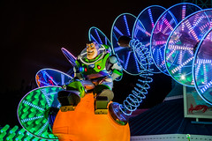Paint the Night - Disney California Adventure (GMLSKIS) Tags: dca disneycaliforniaadventure anaheim california nikond750 paintthenight
