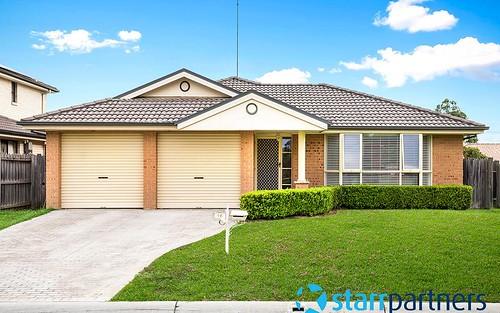 16 Dalton Close, Rouse Hill NSW 2155